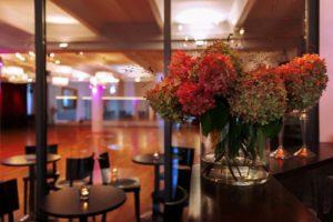 Tanzschule MAXIXE Café