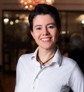 Ines Dimitrova