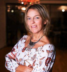 Manuela Wolter