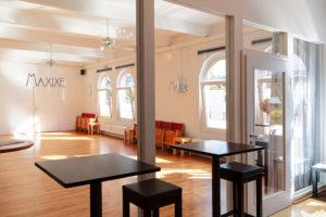 Kleiner Tanzsaal Maxixe