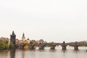 Ansicht Prag