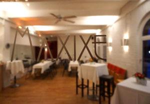 Kleiner Tanzsaal